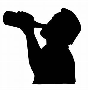Drinking Beer Clipart - Clipart Suggest