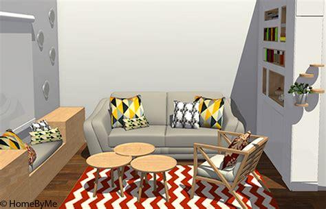 decoration salon avec cuisine ouverte appartement cuisine ouverte sur salon decoration cuisine americaine salon idace dacco