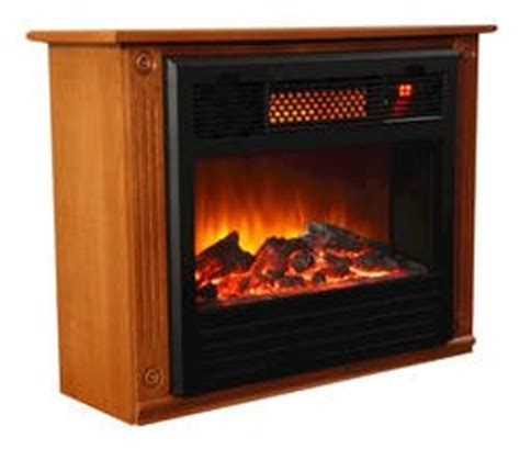 amish fireplace heater amish inspired infrared fireplace heater heats 1500 sq ft