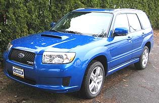 light blue subaru forester tempted to trade my 39 05 legacy gt limited for nasioc