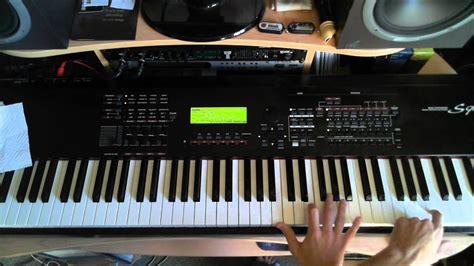 call  duty nazi zombies damned piano tutorial youtube