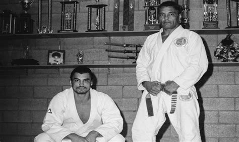 Discover Much More Than Just A Property by Rickson Gracie I See Kron Doing Much More Than Just