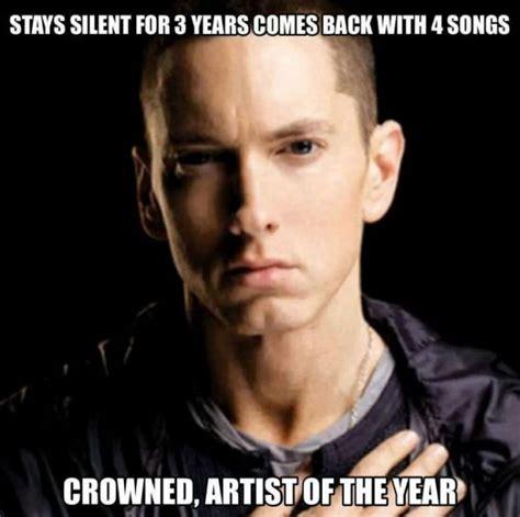 Rapper Memes - eminem rap god status confirmed meme collection