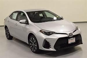 New 2017 Toyota Corolla For Sale in Amarillo, TX | #17366
