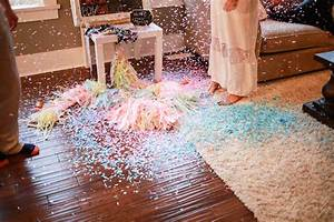 Kara39s Party Ideas Boho Inspired Twins Gender Reveal Party