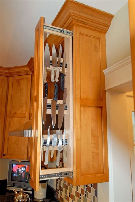Key To A Custom Kitchen Is Functional Cabinetry   Cabinets