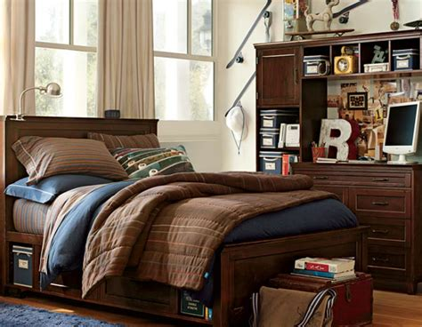 cool bedrooms for guys 15 cool and well expressed teen bedroom collection home design lover