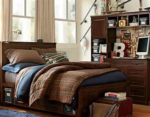 15 cool and well expressed teen bedroom collection home With bedroom ideas for teenage guys 2
