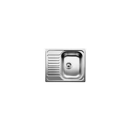 evier cuisine inox evier de cuisine inox 1 bac blancotipo 45s mini