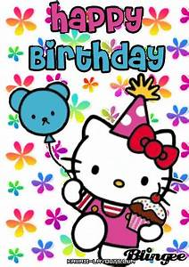 Hello Kitty Geburtstag : hello kitty happy birthday ~ Yasmunasinghe.com Haus und Dekorationen