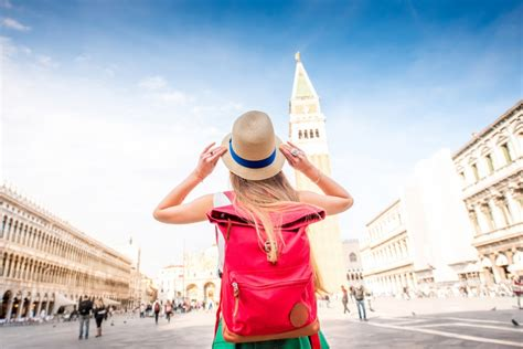 Awesome Destinations For Solo Female Travelers (and Their