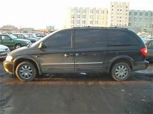 2003 Chrysler Grand Voyager For Sale, 3.3, Gasoline, FF ...
