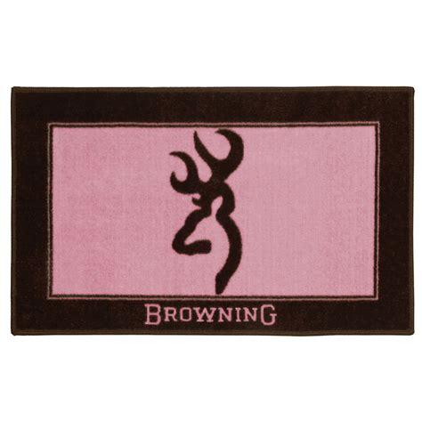browning buckmark pink camo bathroom decor browning