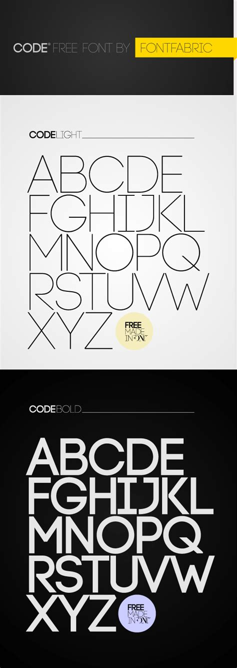 best font designers 25 gorgeous free fonts for your next design project