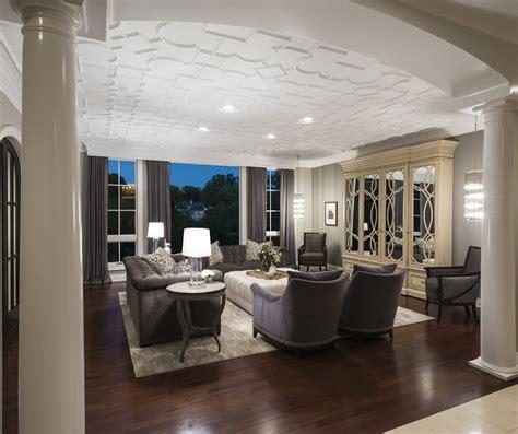 Livable Luxe  In Bloomfield Hills, Mi  Tutto Interior