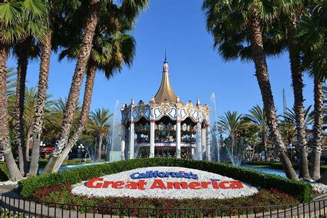 California's Great America - Wikipedia