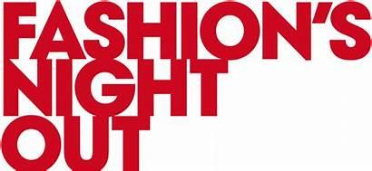 Night Vogue Fashions Toronto Magazine Milano Shopping