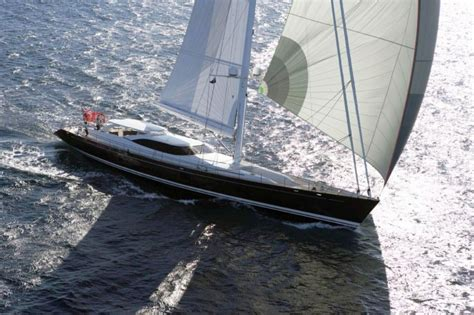 Show Sailing Yacht by Palma Superyacht Show 2014 Luxury Yacht Charter