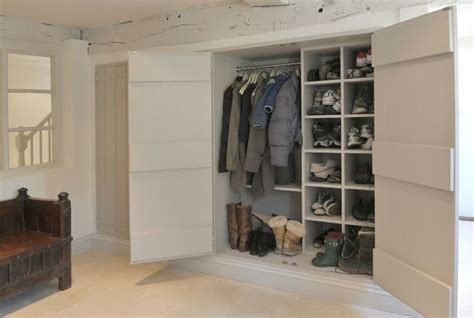 hallway cupboard for coats lg coat boot cupboard hall pinterest coats boots and cupboards