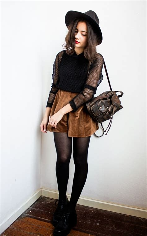 18 Must Have Grunge Accessories and Clothing | Rock style Grunge accessories and Grunge