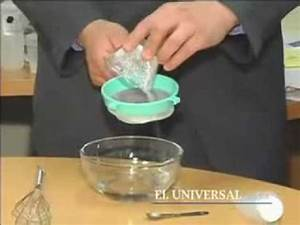 alcohol en gel antibacterial casero youtube With como realizar un gel antibacterial casero