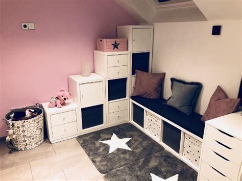 Geniale Ikea Kallax Ecklösung Für Das Kinderzimmer New