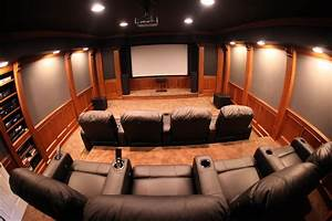 Home Cinema Room : home theater room mhi interiors mhi interiors ~ Markanthonyermac.com Haus und Dekorationen