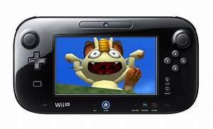 wii u pokemon snap