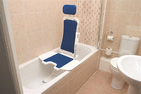 sollevatore per vasca da bagno bellavita sollevatore per vasca da bagno bianco per la