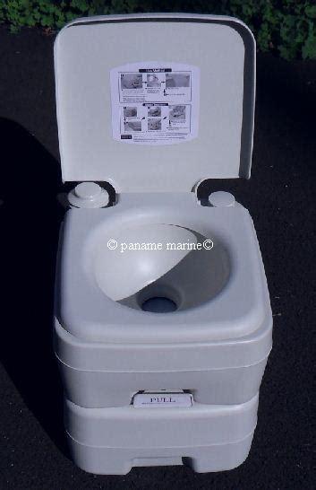 wc chimique eazy pot 39 20l 15l bateau cng caravane ebay