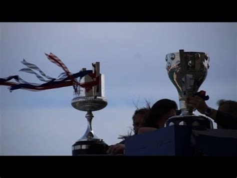 barcelone fetent la liga  de la coupe du roi youtube