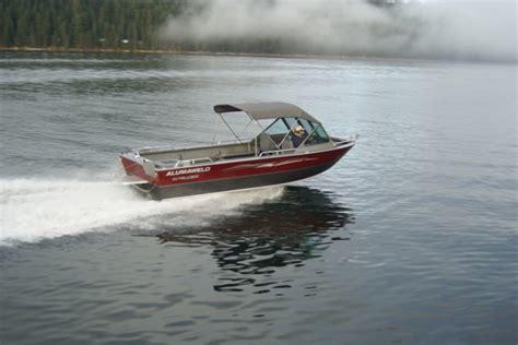 Alumaweld Boat Windshield by Research 2013 Alumaweld Boats Intruder Inboard 20 V8