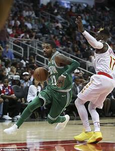Irving takes charge, Celtics beat Hawks for 9th straight ...