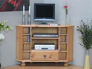 Kiefer Tv Schrank : tv tisch ecktisch fernsehschrank schrank kommode kiefer eckschrank massiv ebay ~ Markanthonyermac.com Haus und Dekorationen