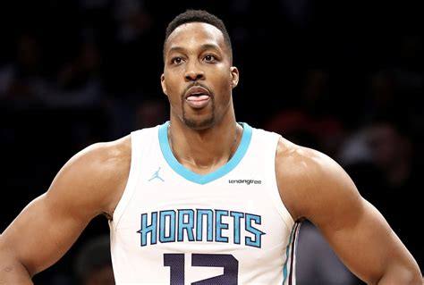 Report Dwight Howard To Negotiate Buyout, Become A Free Agent