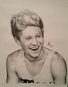 Niall Horan .:One Direction Series:. by zazafras on DeviantArt