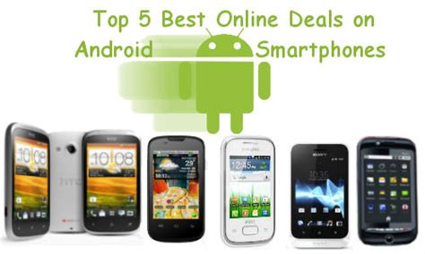 smartphones at lowest price top 5 android smartphones available at lowest price