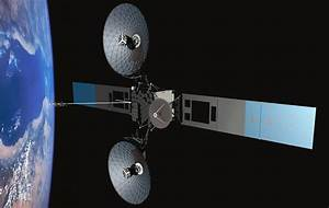 NASA awards TDRS launch contract to United Launch Alliance ...