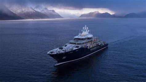 Ulysses Yacht Boat International by Ulysses Yacht Boat International