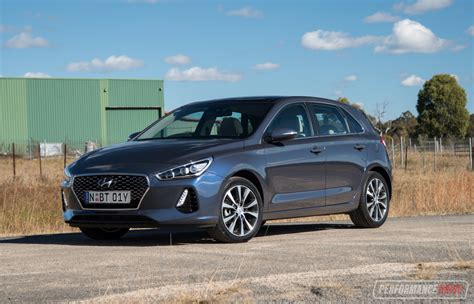 2018 Hyundai I30 New Car Release Date And Review 2018