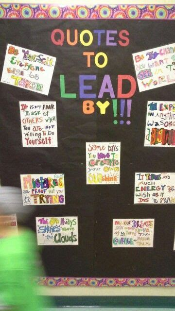 quote display    great idea   beginning