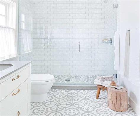 carreaux pour salle de bain salle de bain avec carreau ciment meilleures images d inspiration pour votre design de maison