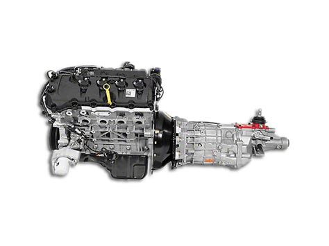 Ford Coyote 50 Engine Diagram by Ford Performance Mustang 5 0l Coyote Power Module Engine W