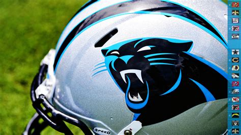 carolina panthers wallpaper wallpapersafari