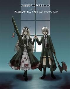 Black Lagoon Image #423094 - Zerochan Anime Image Board