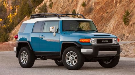 toyota american models two toyota models reach top 10 cheapest suvs list