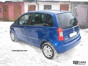 2006 Fiat Idea