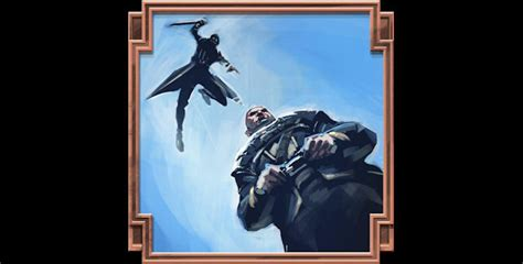 Dishonored Dunwall City Trials Achievements And Trophies Guide