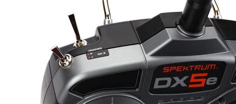 dxe ch full range transmitterreceiver  md spm