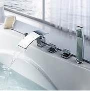 Bathtub Spigot Mixer Tap Bath Tub Faucet Cm0319 Beautiful 3 Piece Sets Bathtub Brass